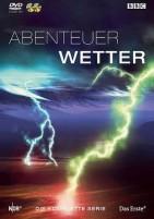 Abenteuer Wetter - Die Komplette Serie (DVD)