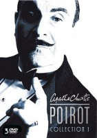 Poirot - Collection 1 (DVD)