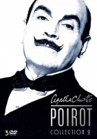 Poirot - Collection 2 (DVD)