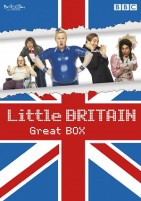 Little Britain - Great Box (DVD)