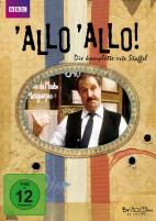 'Allo 'Allo! - Die komplette erste Staffel (DVD)