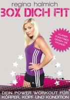 Regina Halmich - Box Dich fit (DVD)