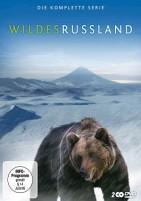 Wildes Russland (DVD)