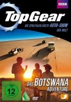 Top Gear - Das Botswana Adventure (DVD)