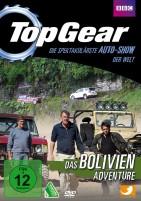Top Gear - Das Bolivien Adventure (DVD)