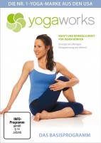 Yogaworks - Das Basisprogramm (DVD)