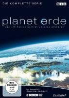Planet Erde - Die komplette Serie / Amaray (DVD)