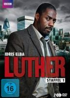 Luther - Staffel 01 (DVD)