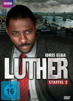 Luther - Staffel 02 (DVD)