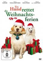 Ein Hund rettet die Weihnachtsferien (DVD)