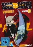 Soul Eater - Vol. 01  / Folge 01-13 (DVD)
