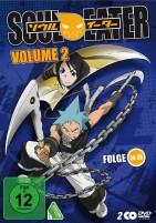 Soul Eater - Vol. 02  / Folge 14-26 (DVD)