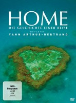 Home - Die Geschichte einer Reise (DVD)