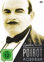 Poirot - Morphium (DVD)