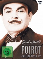 Poirot - Collection 10 (DVD)