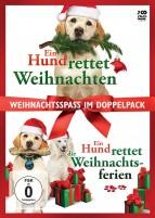 Weihnachtsspass im Doppelpack (DVD)