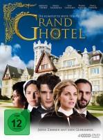 Grand Hotel - Staffel 01 (DVD)