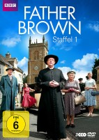 Father Brown - Staffel 01 (DVD)