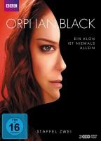 Orphan Black - Staffel 02 (DVD)