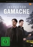 Inspector Gamache - Denn alle tragen Schuld (DVD)