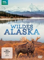 Wildes Alaska (DVD)