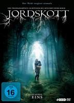 Jordskott - Der Wald vergisst niemals - Staffel 01 (DVD)