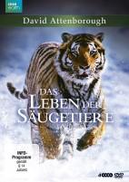 Das Leben der Säugetiere - Die komplette Serie (DVD)