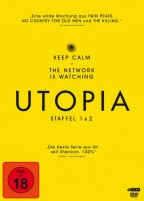Utopia - Staffel 1+2 (DVD)