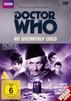 Doctor Who - An Unearthly Child (DVD)