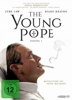 The Young Pope - Der junge Papst - Staffel 01 (DVD)