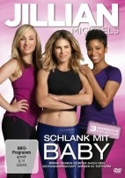 Jillian Michaels - Schlank mit Baby (DVD)