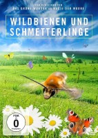 Wildbienen und Schmetterlinge (DVD)