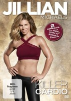 Jillian Michaels - Killer Cardio (DVD)
