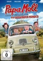 Papa Moll und die Entführung des fliegenden Hundes (DVD)