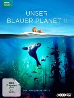 Unser blauer Planet II - Die komplette Serie (DVD)