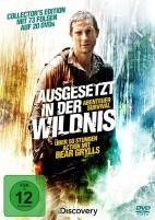 Ausgesetzt in der Wildnis - Abenteuer Survival - Collector's Edition (DVD)