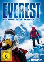 Everest - Staffel 1-3 / 2. Auflage (DVD)