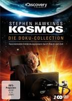 Stephen Hawkings Kosmos - Die Doku-Collection - 2. Auflage (DVD)