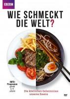 Wie schmeckt die Welt? - Die köstlichen Geheimnisse unseres Essens (DVD)