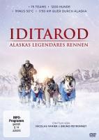 Iditarod - Alaskas legendäres Rennen (DVD)