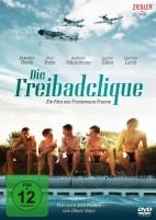 Die Freibadclique (DVD)