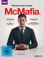 McMafia - Staffel 01 (DVD)