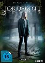 Jordskott - Die Rache des Waldes - Staffel 02 (DVD)