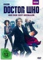 Doctor Who - Aus der Zeit gefallen (DVD)