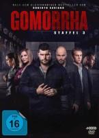 Gomorrha - Staffel 03 (DVD)