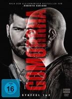 Gomorrha - Staffel 01+02 (DVD)