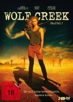 Wolf Creek - Staffel 01 (DVD)