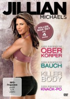 Jillian Michaels - Killer Box Set (DVD)