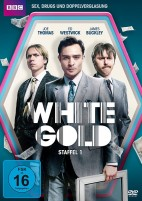 White Gold - Staffel 01 (DVD)
