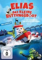 Elias - Das kleine Rettungsboot (DVD)